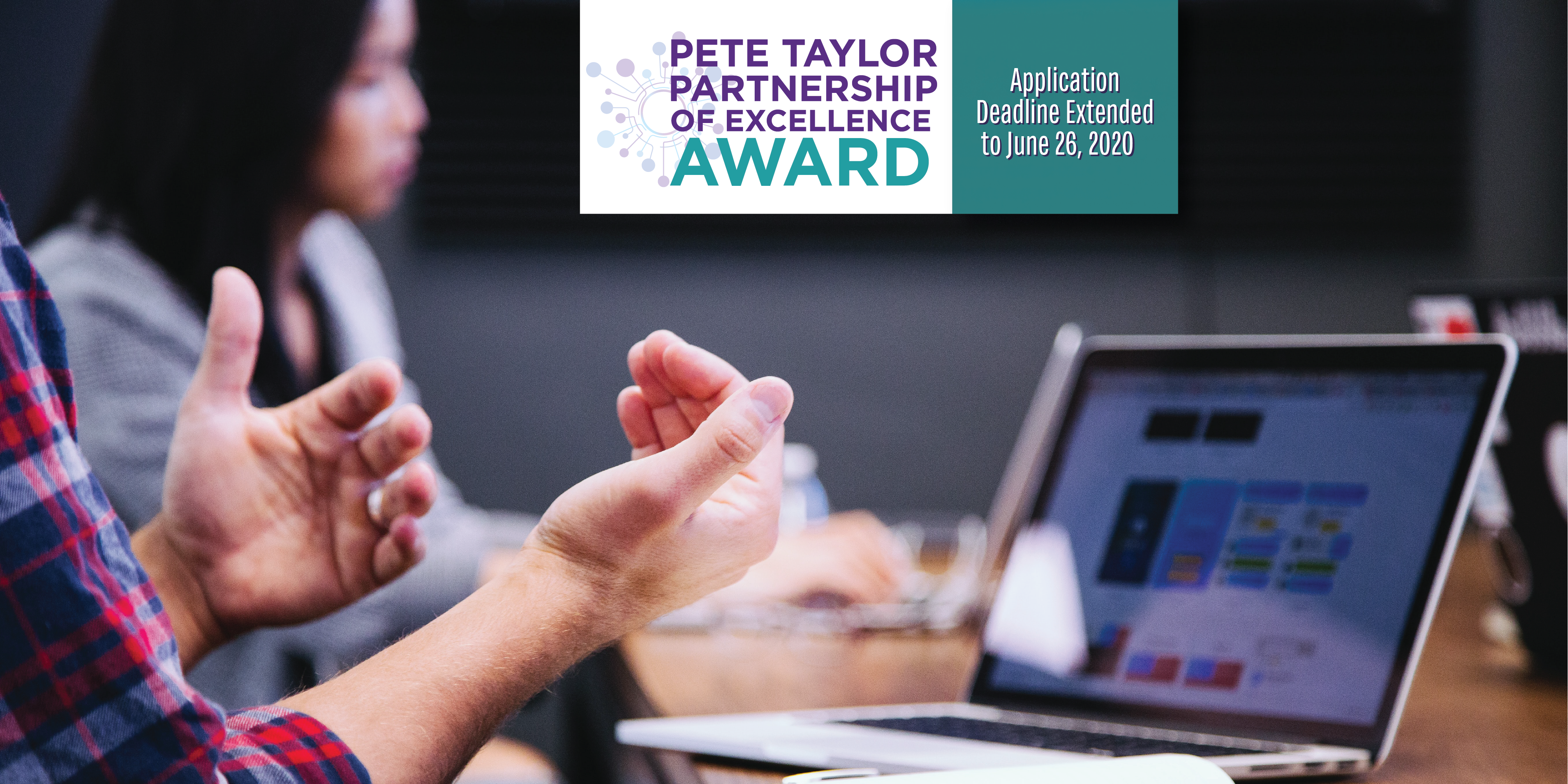 Pete Taylor Partnership of Excellence Award