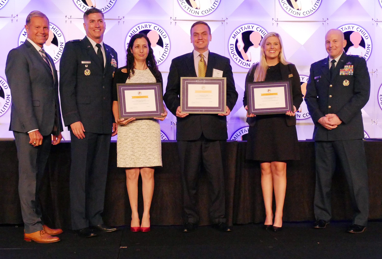 2019 NTS Recap - Military Child Education Coalition