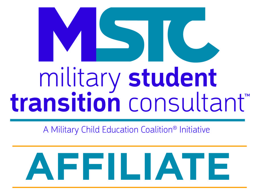 Military Student Transition Consultant Affiliate Logo