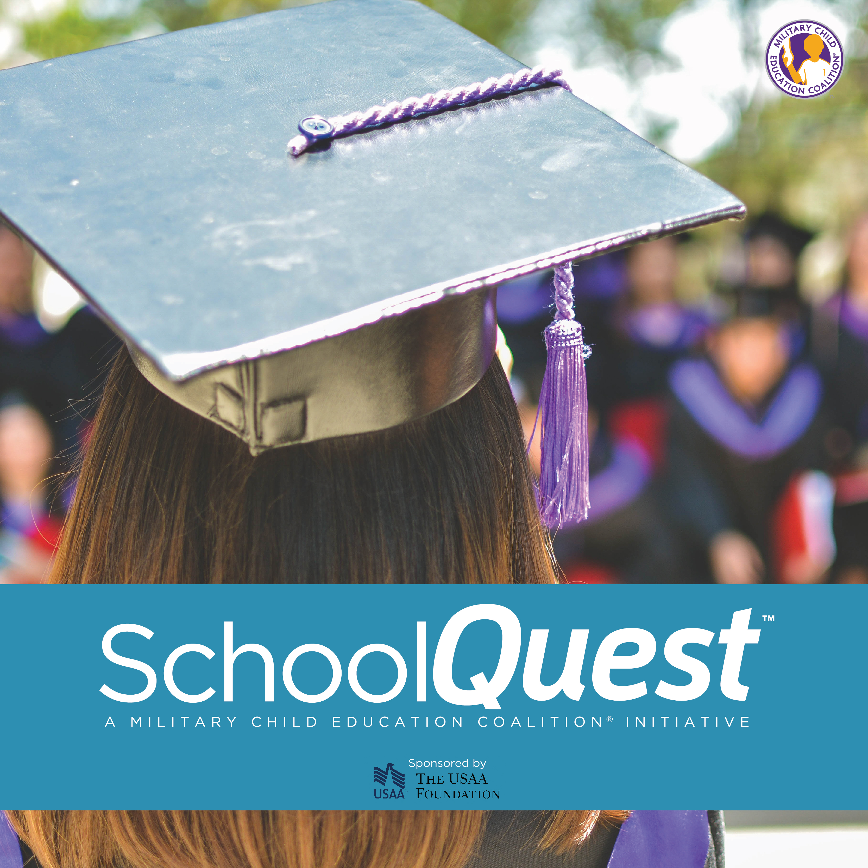 SchoolQuest Interactive parent tool