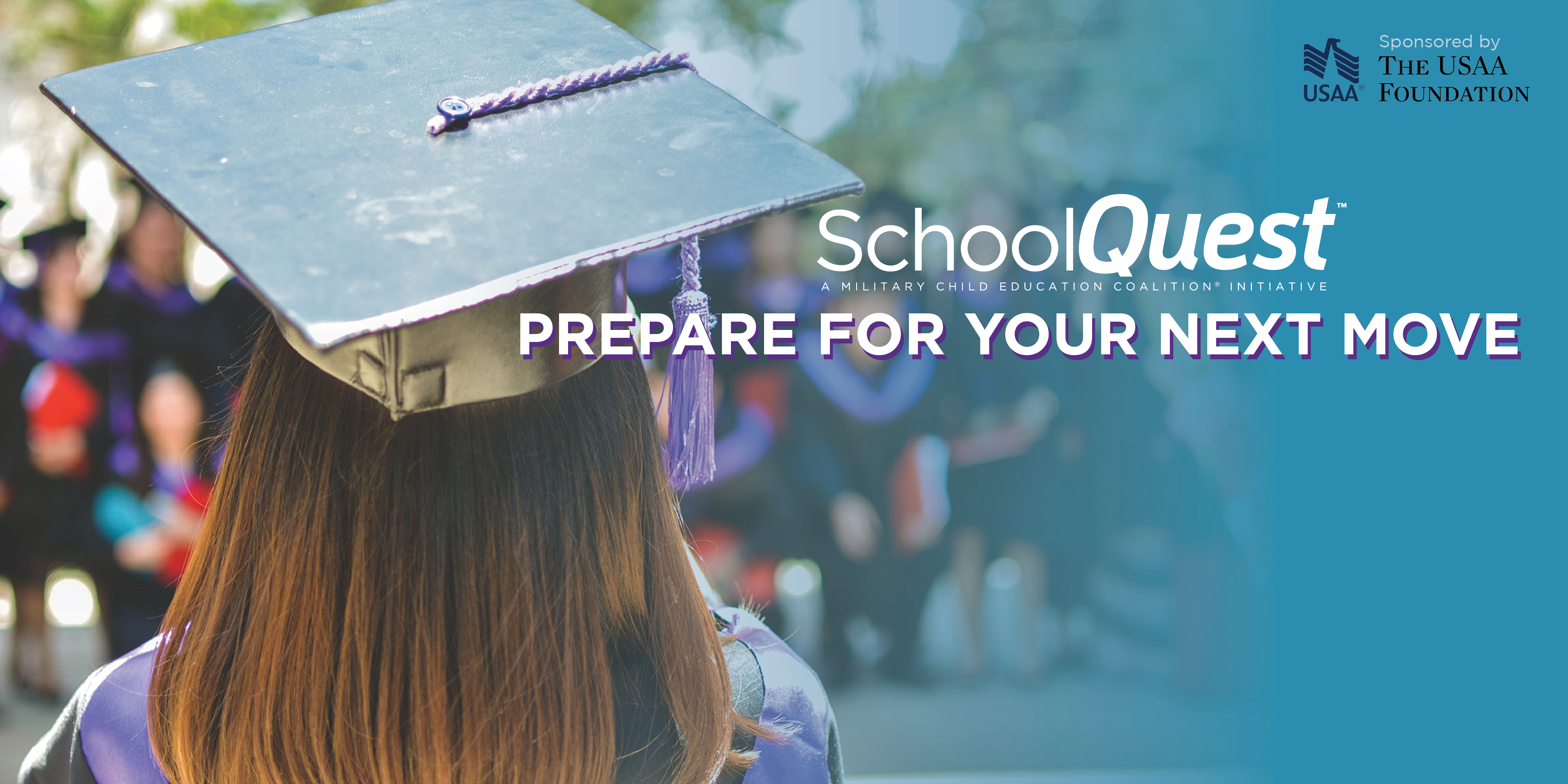School Success Starts with SchoolQuest™