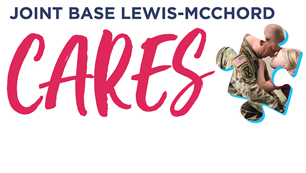 Joint Base Lewis-McChord Cares