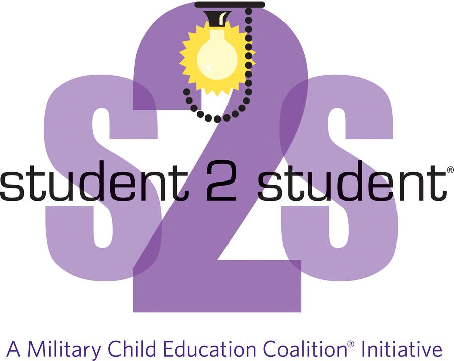 Junior Student to Student Logo