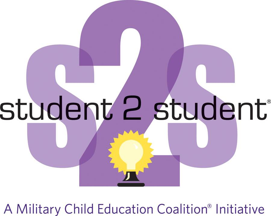 Student to Student Logo
