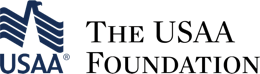 Image result for usaa foundation logo